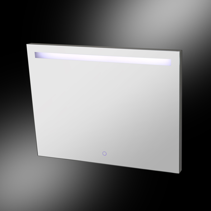 Miracle LED spiegel 120x80cm